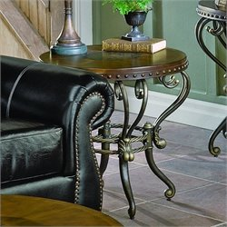 Homelegance Copeland End Table