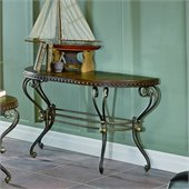 Homelegance Copeland Sofa Table