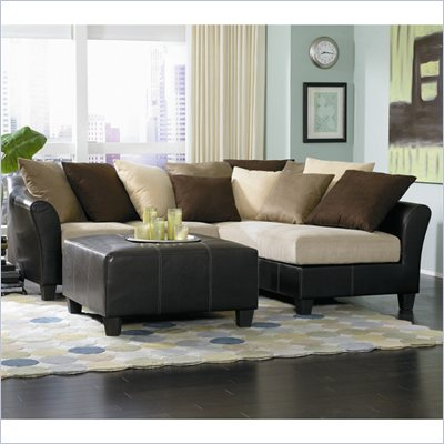 Homelegance Carrington Sectional