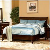 Wynwood Harrison Sleigh Bed