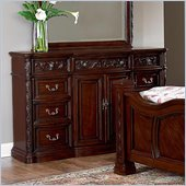 Wynwood Terrassa Chestnut Dresser
