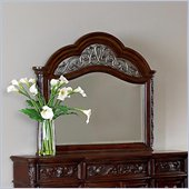 Wynwood Terrassa Chestnut Framed Mirror