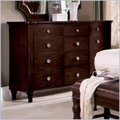 Wynwood Sutton Place Dresser in Espresso Finish