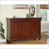 Wynwood Olmsted Sideboard in Nutmeg Finish