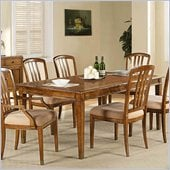 Wynwood Storehouse Rectangular Dining Table in Spiced Pecan
