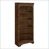 Wynwood Woodlands 5 Shelf Bookcase in Heritage Cherry
