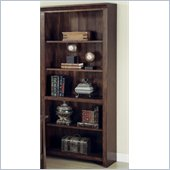 Wynwood SBH Bunching Bookcase in Tobacco