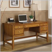 Wynwood Gordon Writing Desk in Light Nutmeg