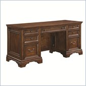 Wynwood Woodlands Credenza in Heritage Cherry Finish