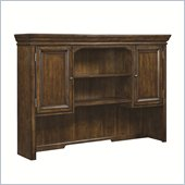 Wynwood Woodlands Hutch in Heritage Cherry Finish
