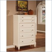 Wynwood Tuxedo Park 5 Drawer Chest 