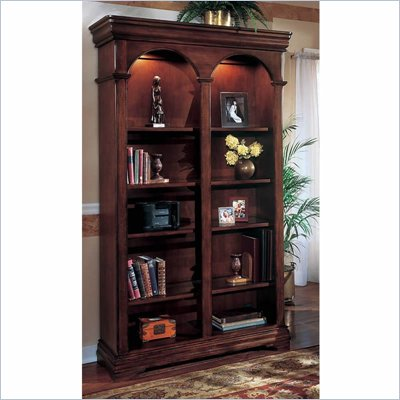 Wynwood Rue De Lyon Double Bookcase