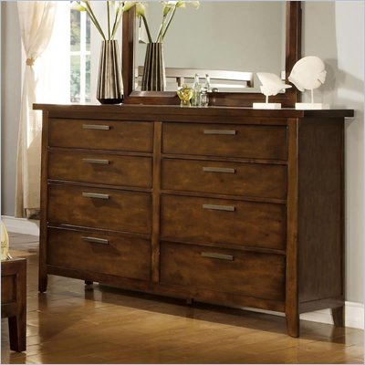 Wynwood SBH Dresser in Tobacco Finish