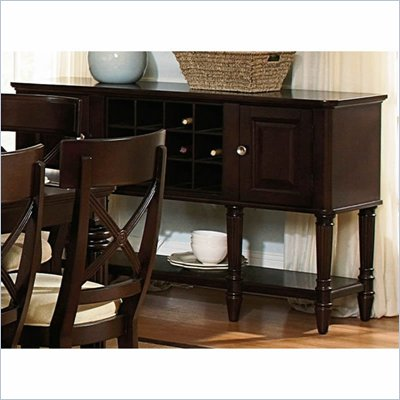 Wynwood Tuxedo Park Sideboard