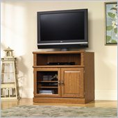 Sauder Orchard Hills Large Highboy TV Stand