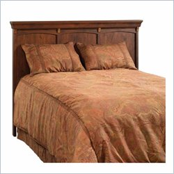Sauder Arbor Gate Full/Queen Headboard in Cherry Finish