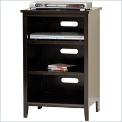 Sauder Market Park Technology Pier in Black/Apricot