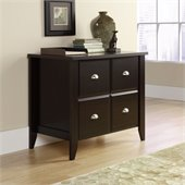 Sauder Shoal Creek Lateral File in Jamocha Wood