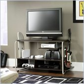 Sauder Booster TV Stand in Twine Finish