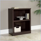 Sauder Homeplus Bookcase / Hutch in Dakota oak