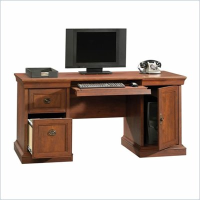 Sauder Arbor Gate Computer Credenza