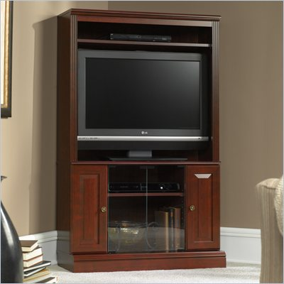Sauder Heritage Hill Corner Entertainment Center
