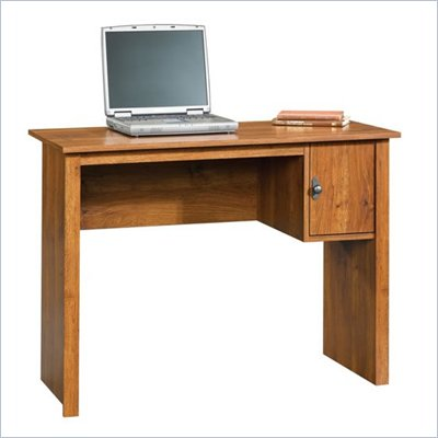 Sauder Office Desk in Abbey Oak
