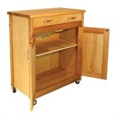 Catskill Craftsmen Designer Kitchen Island