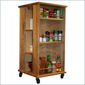 Catskill Craftsmen Kitchen Cube