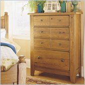 Broyhill Attic Heirlooms 4 Drawer Chest