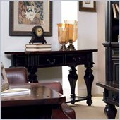 Hooker Furniture New Castle II Rectangular Wood Top Sofa Table