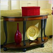Hooker Furniture Prescott Free Form Console Table 