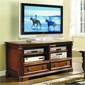 Hooker Furniture Brookhaven 52 Entertainment Console