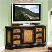 Hooker Furniture North Hampton Corner Entertainment Console 