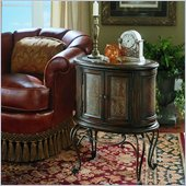 Hooker Furniture Seven Seas Oval Box on Stand