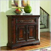 Hooker Furniture Seven Seas Gesso Hall Chest 