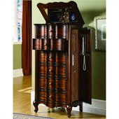 Hooker Furniture Seven Seas French Jewelry Armoire w/ Flip-Top