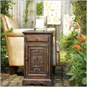Hooker Furniture Melange Annika Accent Table