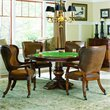 ADD TO YOUR SET: Hooker Furniture Waverly Place Reversible Top Poker Table 