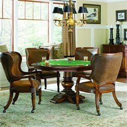 Hooker Furniture Waverly Place Reversible Top Poker Table