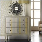 Hooker Furniture Melange Shimmer and Stripes Chest