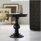 Hooker Furniture Melange Hensley Round Pedestal Table