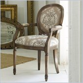 Hooker Furniture Melange Chelsea Accent Arm Chair