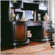 ADD TO YOUR SET: Hooker Furniture Preston Ridge Credenza in Cherry/Mahogany Finish