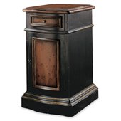 Hooker Furniture Preston Ridge Single Drawer Hall Accent Table