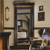 Hooker Furniture Preston Ridge Floor Mirror with Jewelry Storage