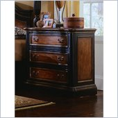 Hooker Furniture Preston Ridge Bachelor Chest  in Cherry/Mahogany