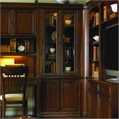 Hooker Furniture Cherry Creek 32 Wall Curio Cabinet
