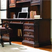 Hooker Furniture European Renaissance II Computer Credenza 