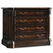 Hooker Furniture European Renaissance II Lateral File